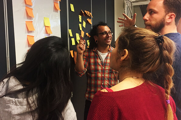 challenge driven innovation